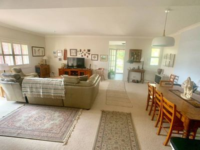Photo for 10 OPHIR St · Family home Near CBD - Large open living spaces