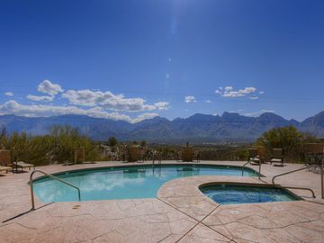 Vistoso Hills, Rancho Vistoso, Oro Valley, AZ, USA