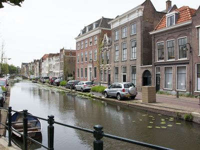 Photo for OFFER Canal View Apartment Gouda, 8 beds