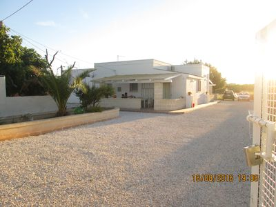 Photo for semi-detached house in a rural setting