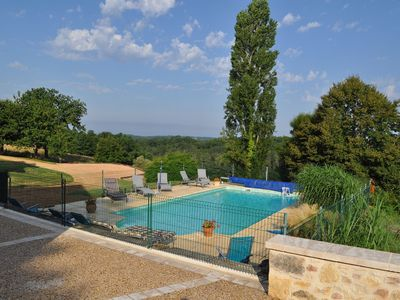 Photo for Newly Renovated Barn With Private Heated Swimming Pool