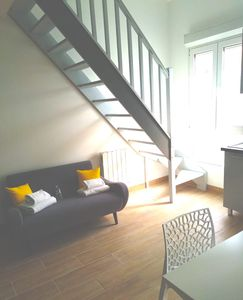 Photo for Great Luxury Duplex 5 minutes From Paris