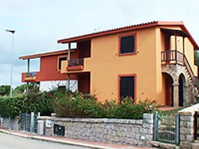 """Photo for Homely Apartment """"Conchiglia Rosa"""" with Garden, Sea View & Wi-Fi; Parking Available"""