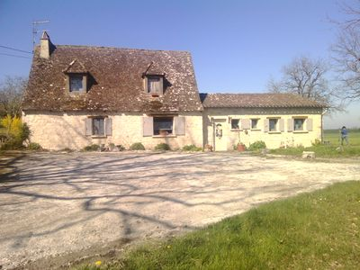 Photo for Typical Périgord country house