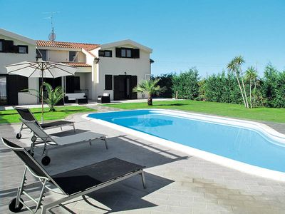 Photo for Vacation home Villa Black & White  in Grosseto, Maremma - 16 persons, 8 bedrooms