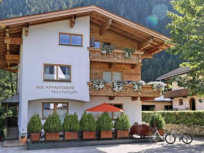 Photo for ALPEN Apartments Gerhard HOCHMUTH - Alpen Appartements TRISTNER