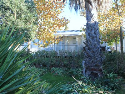 Photo for Mobile home luxury air-conditioned 6 people valras beach