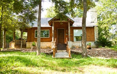 Photo for 2BR House Vacation Rental in Washington, Texas