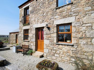 Photo for 1 bedroom Barn in Helston - POLD1