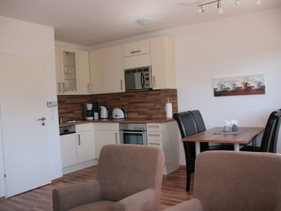 Photo for modern, 1 bedroom, 4 persons, balkony