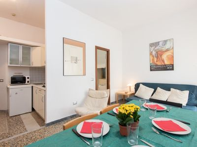 Photo for 2 bedroom Apartment, sleeps 6 in Vatican City State with Air Con and WiFi