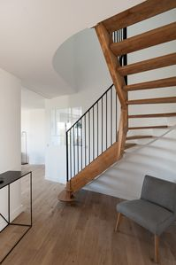 Photo for Penthouse duplex with terraces.  View of all Paris.  (mobility lease)