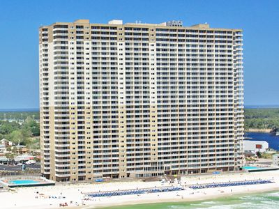 Photo for Tidewater 1708 - Don't miss your spring vacation. Book now!