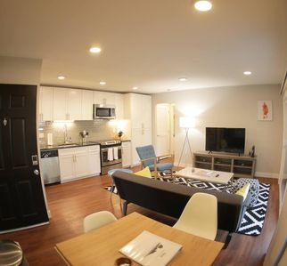Photo for Smart, Modern 1bd/1ba in MV *Newly Remodeled!*