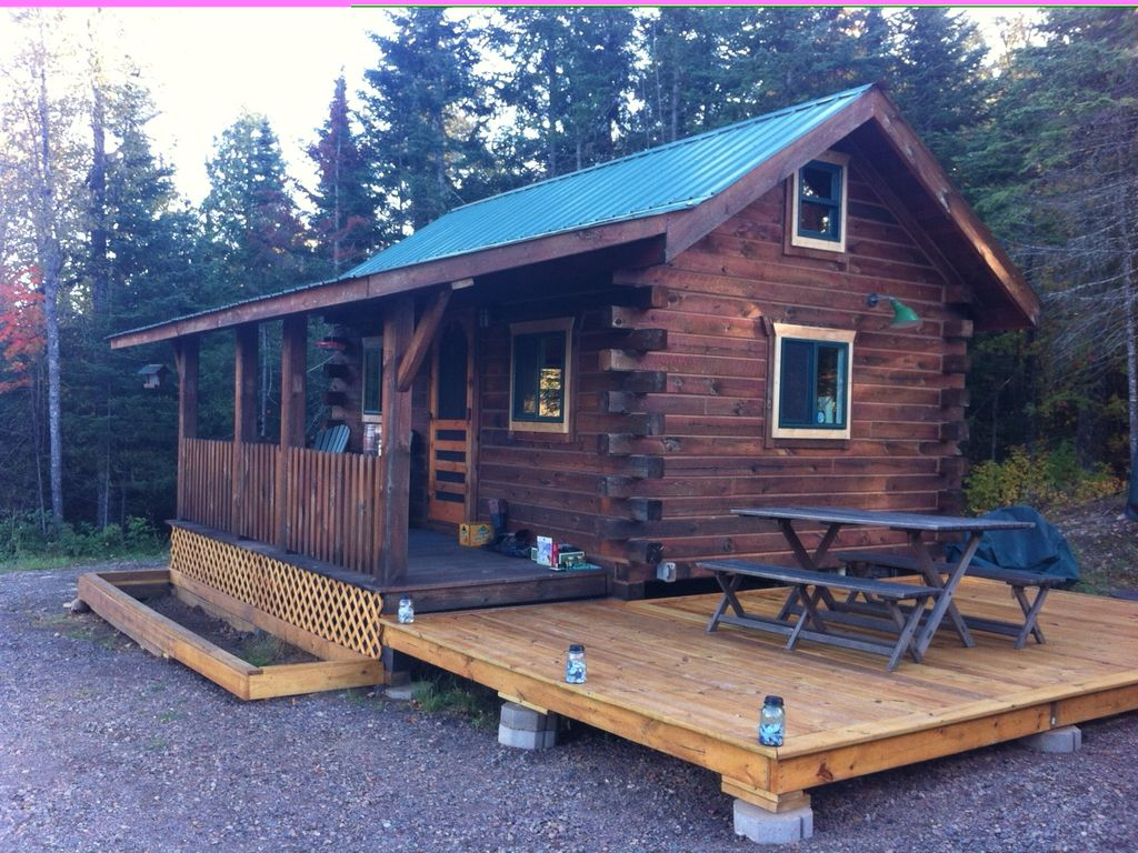 mn ba cabin resort booking d hiawatha family to for northern s cabins minnesota in online rent beach