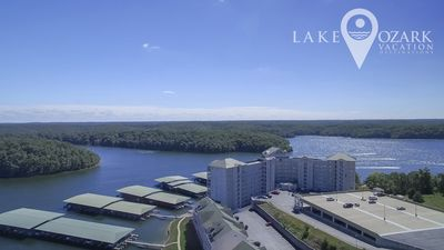 Photo for Parkview Bay Towers Indoor & Outdoor Pools & Great Lake Views - Free Wi-Fi!