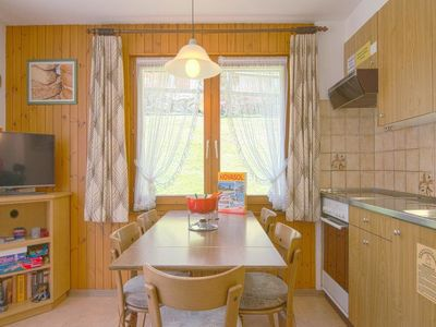 Photo for Apartment Amedee in Saas-Fee - 5 persons, 3 bedrooms