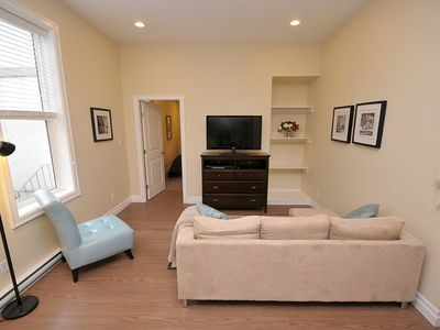 Photo for Luxury 2 Bedroom Suite Near Downtown
