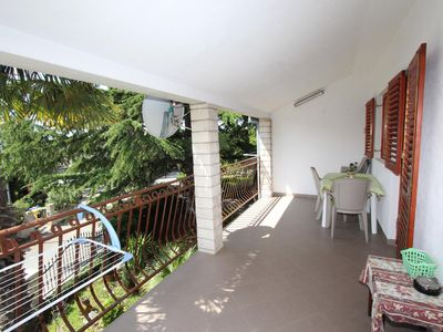 Photo for STIPE  Three-Bedroom Apartment with balcony