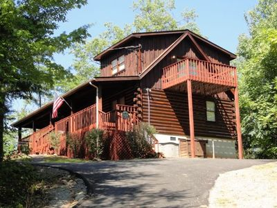 Photo for *Location Location Location* Minutes from Gatlinburg and Pigeon Forge
