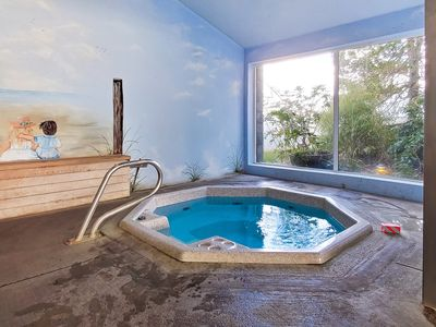 Photo for NEW LISTING! An Adventure awaits you at this Birch Bay condo/Walk to the beach!