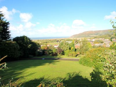 Photo for Redway Lodge in Porlock - sleeps up to 12 - Exmoor National Park
