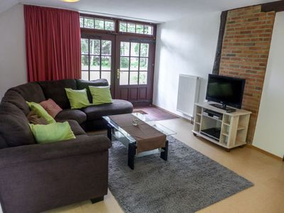 Photo for Apartment Süd in Hage - 5 persons, 3 bedrooms