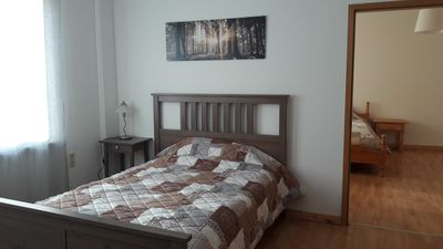 Photo for Apartment at Theo Carlenplatz