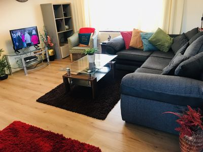 Photo for Cosy and bright house next to Harry potter studio and near London