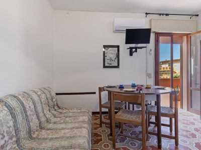 Photo for Spacious Apartment in Rosolina Mare near Adriatic Coast