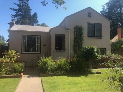 Photo for Lovely downtown Napa House For Lease