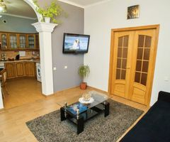 Photo for 3BR Apartment Vacation Rental in CHISINAU
