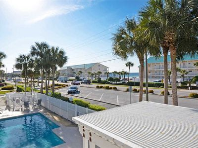Photo for Grand Caribbean West #211: 1 BR / 1 BA condo in Destin, Sleeps 6