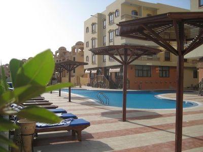 Photo for New europian resort Apartment For Rent with extra Service..