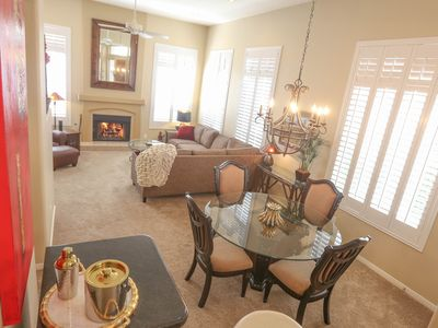 Photo for Central Scottsdale Great Location in Beautiful Gainey Ranch Area