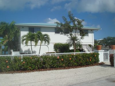 Photo for Private Paradise on Florida Bay!! PLR #2012-00371. Weekly & monthly rates only