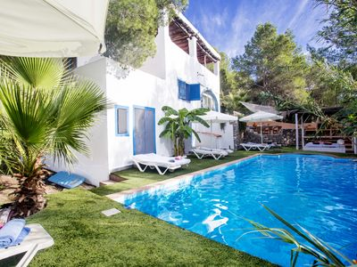 Photo for Located near to Ibiza Town and Playa Den Bossa