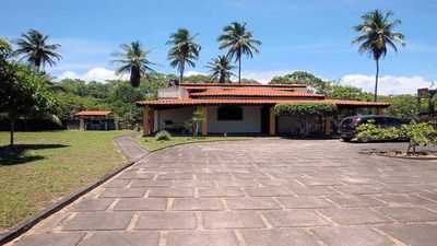 Photo for Beach House with 5 bedrooms in the most beautiful beach of Ilhéus !!!!