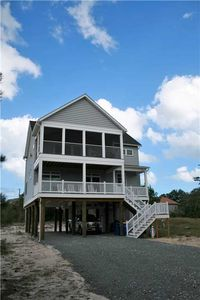 Photo for New Construction in Broadkill Beach!