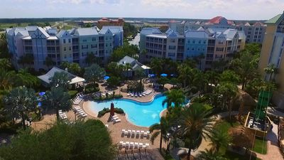 Photo for Calypso Cay Resort- Kissimmee, FL 1 BR Suite, Sleeps 4 SUNDAY Check-In