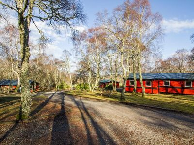 Photo for Chalets, Beauly  in Highlands - 6 persons, 3 bedrooms