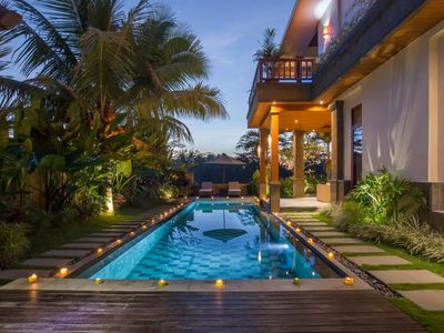 Photo for STAIRWAY TO HEAVEN ★ 1BR PVT POOL ★ UBUD