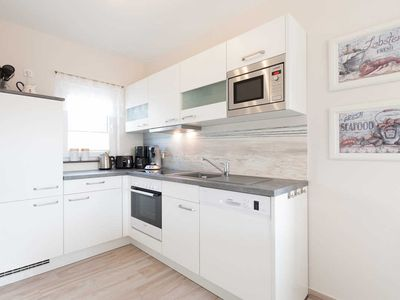 Photo for H24: 3-room holiday house (max 4 persons plus baby) - H24 cottage settlement Leuchtturmstraße Rerik