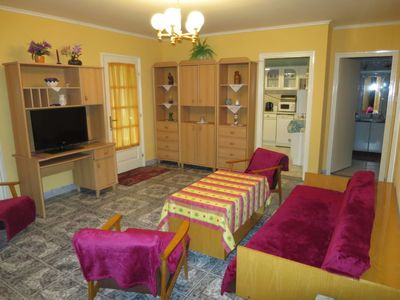 Photo for Vacation home Egri (FOD131) in Balatonfenyves - 6 persons, 3 bedrooms