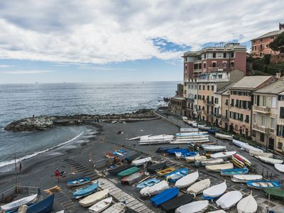Photo for 2BR House Vacation Rental in Genova, Liguria