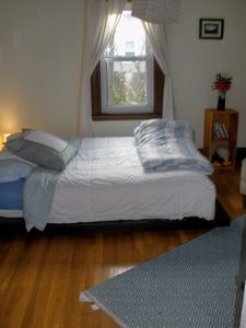 Photo for Cosy  New England Home, walking distance to all amenities, public transportation