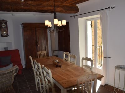 Photo for charming old village house in Cotignac (village of caractère du Var)