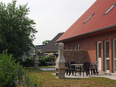 Photo for close to the beach group house with fireplace, sauna, 6 bathrooms, terrace