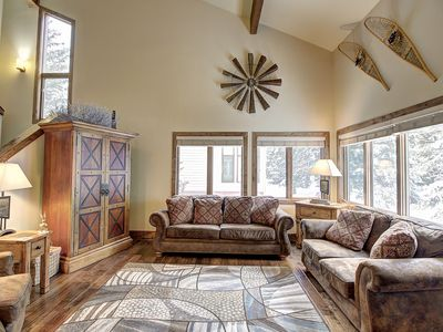 Photo for Meadow Lake Golf Course Resort Condo close to Beautiful Glacier National Park
