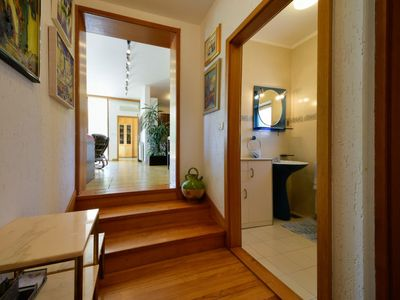 Photo for Apartment Happy Home in Opatija/Rukavac - 4 persons, 2 bedrooms